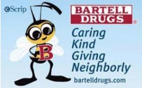 Bartells b caring card